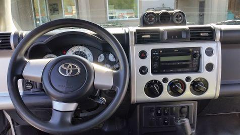 2008 Toyota FJ Cruiser 4WD  | Ashland, OR | Ashland Motor Company in Ashland, OR
