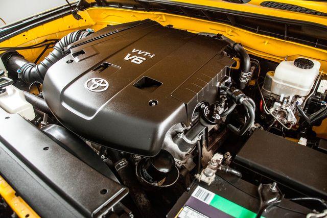 2008 Toyota FJ Cruiser 4x4 Automatic in Addison, TX 75001