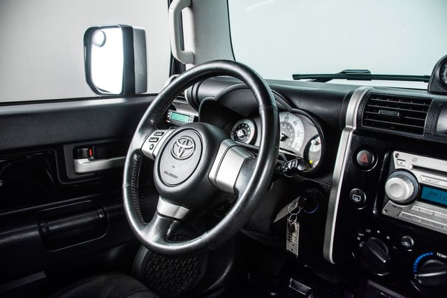 2008 Toyota FJ Cruiser 4x4 TRD Supercharged, Lifted, Many Upgrades in Addison, TX 75001