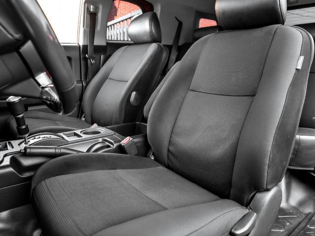 2008 Toyota FJ Cruiser Burbank, CA 10