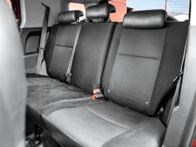 2008 Toyota FJ Cruiser Burbank, CA 11