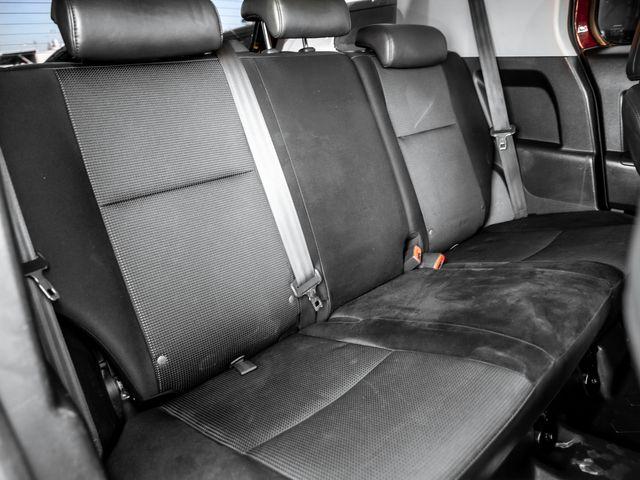 2008 Toyota FJ Cruiser Burbank, CA 12