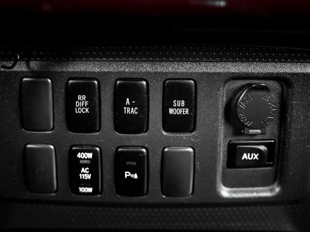 2008 Toyota FJ Cruiser Burbank, CA 16