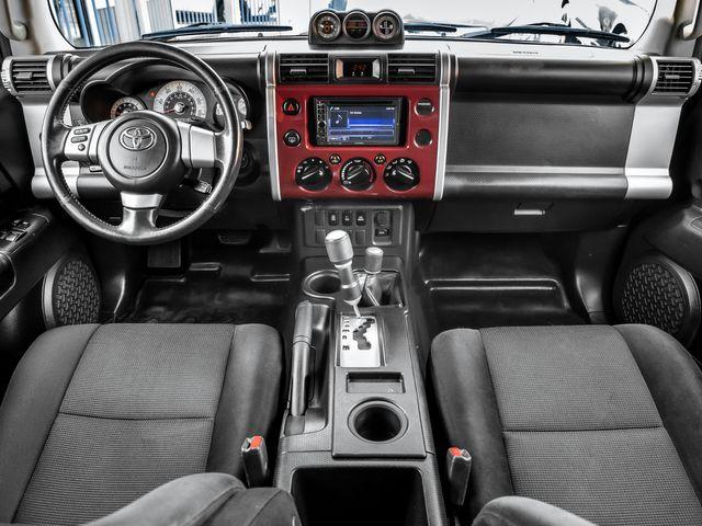 2008 Toyota FJ Cruiser Burbank, CA 8