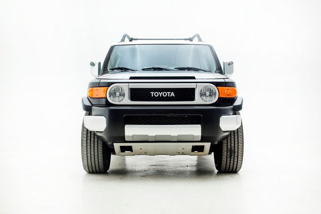 2008 Toyota FJ Cruiser 4WD in , TX 75006