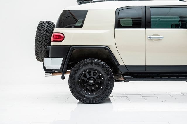 2008 Toyota FJ Cruiser With Upgrades in , TX 75006