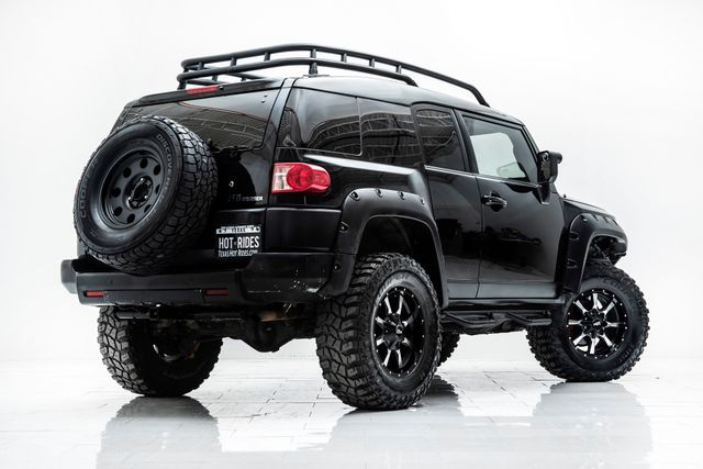 2008 Toyota FJ Cruiser 4X4 Lifted With Upgrades in , TX 75006