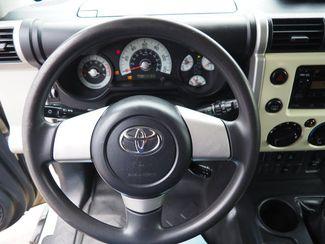 2008 Toyota FJ Cruiser Base Englewood, CO 11