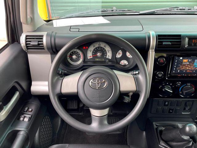 2008 Toyota FJ Cruiser in Jacksonville , FL 32246