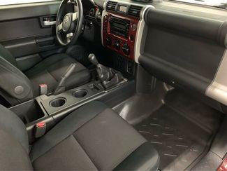 2008 Toyota FJ Cruiser 4WD MT LINDON, UT 20