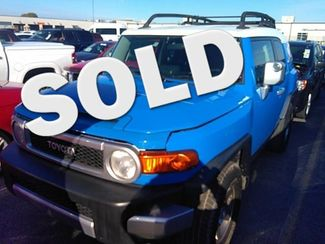 2008 Toyota FJ Cruiser 4WD AT LINDON, UT
