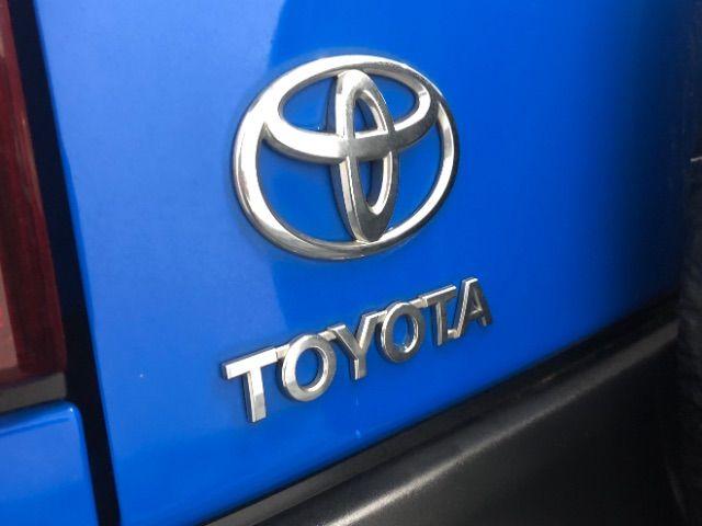 2008 Toyota FJ Cruiser 4WD AT LINDON, UT 11