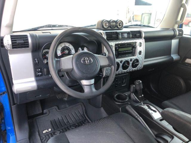 2008 Toyota FJ Cruiser 4WD AT LINDON, UT 15