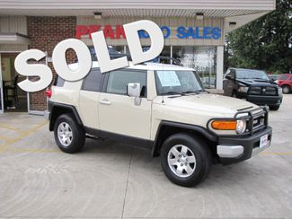 2008 Toyota FJ Cruiser in Medina, OHIO 44256