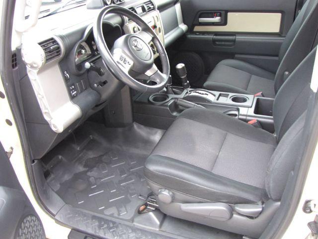 2008 Toyota FJ Cruiser in Medina OHIO, 44256