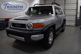 2008 Toyota FJ Cruiser in Memphis, TN 38128