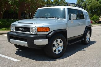 2008 Toyota FJ Cruiser in Memphis, Tennessee 38128