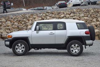 2008 Toyota FJ Cruiser Naugatuck, Connecticut 1