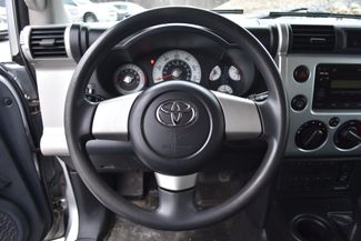 2008 Toyota FJ Cruiser Naugatuck, Connecticut 15