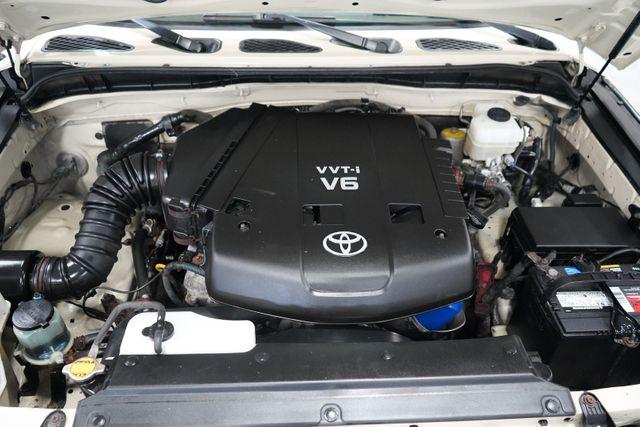 2008 Toyota FJ Cruiser Sport Utility 2D in Erie, PA 16428