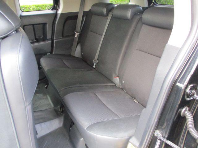 2008 Toyota FJ Cruiser in Plano, Texas 75074