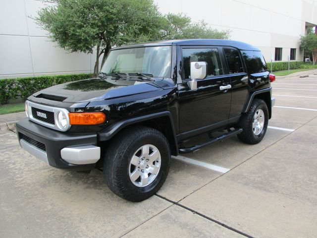 2008 Toyota FJ Cruiser in Plano Texas, 75074