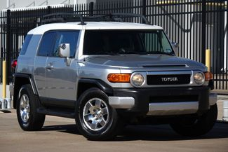 2008 Toyota FJ Cruiser 2WD* EZ Finance** | Plano, TX | Carrick's Autos in Plano TX