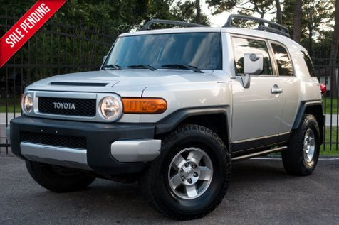 2008 Toyota FJ Cruiser  in , Texas