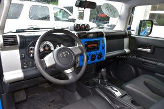 2008 Toyota FJ Cruiser 4WD 4dr Auto Waterbury, Connecticut 15
