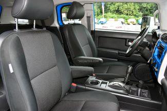 2008 Toyota FJ Cruiser 4WD 4dr Auto Waterbury, Connecticut 19