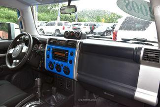 2008 Toyota FJ Cruiser 4WD 4dr Auto Waterbury, Connecticut 20