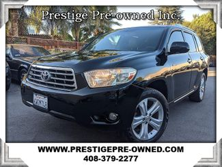 2008 Toyota HIGHLANDED LIMITED in Campbell, CA 95008