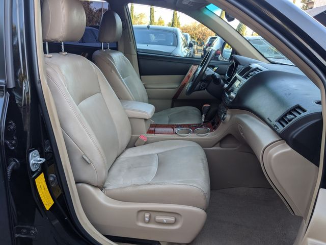2008 Toyota HIGHLANDER LIMITED in Campbell, CA 95008