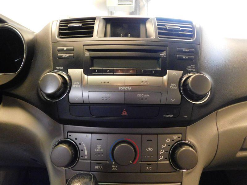 2008 Toyota Highlander   city TN  Doug Justus Auto Center Inc  in Airport Motor Mile ( Metro Knoxville ), TN