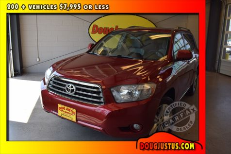2008 Toyota Highlander Sport in Airport Motor Mile ( Metro Knoxville ), TN