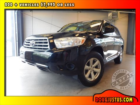 2008 Toyota Highlander  in Airport Motor Mile ( Metro Knoxville ), TN