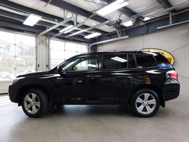 2008 Toyota Highlander Sport in Airport Motor Mile ( Metro Knoxville ), TN 37777