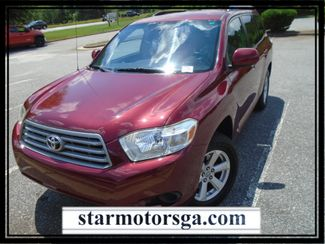 2008 Toyota Highlander Base in Alpharetta, GA 30004