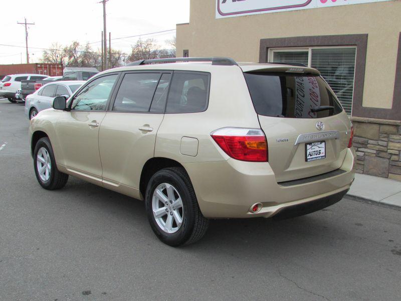 2008 Toyota Highlander Sport Utility  city Utah  Autos Inc  in , Utah