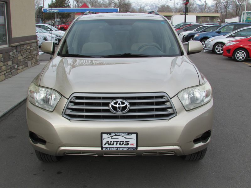 2008 Toyota Highlander Sport Utility  city Utah  Autos Inc  in , Utah