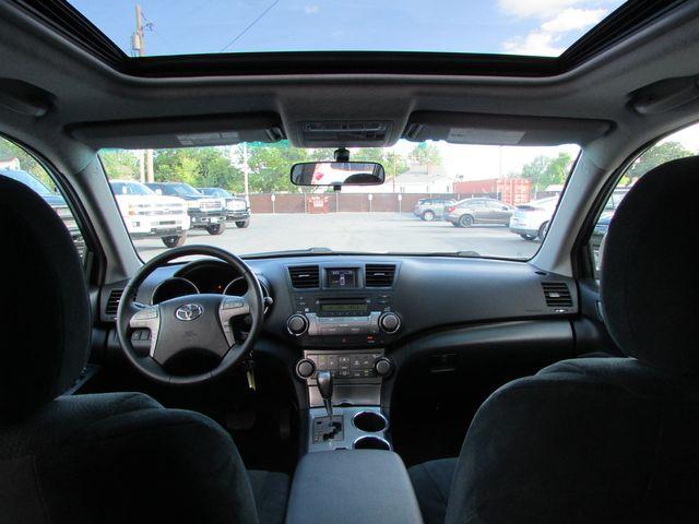 2008 Toyota Highlander Sport AWD in American Fork, Utah 84003