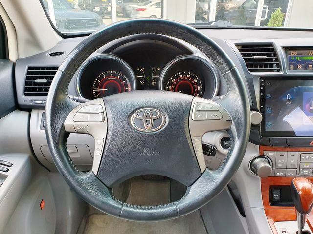 2008 Toyota Highlander AWD Limited in Louisville, TN 37777
