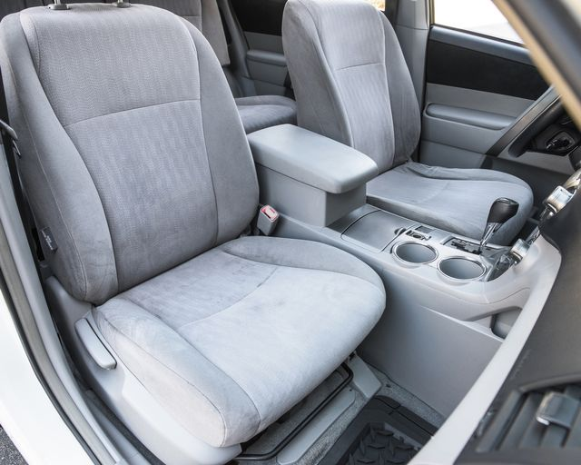 2008 Toyota Highlander Sport Burbank, CA 10