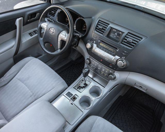 2008 Toyota Highlander Sport Burbank, CA 12