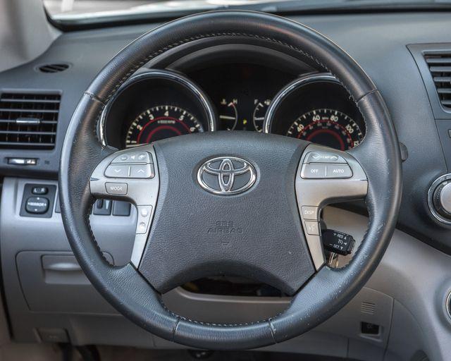 2008 Toyota Highlander Sport Burbank, CA 15