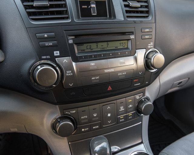 2008 Toyota Highlander Sport Burbank, CA 22