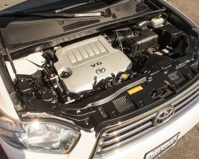 2008 Toyota Highlander Sport Burbank, CA 29