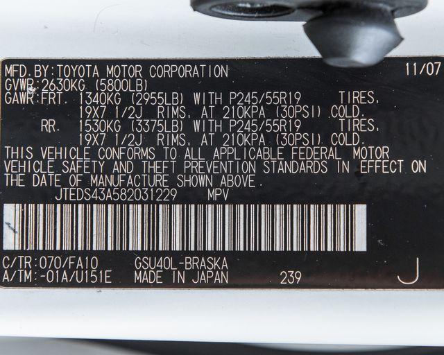 2008 Toyota Highlander Sport Burbank, CA 31