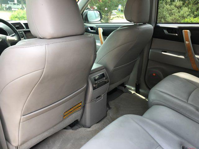 2008 Toyota Highlander Limited Hybrid in Carrollton, TX 75006