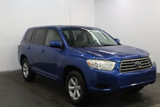 2008 Toyota Highlander Base in Cincinnati, OH 45240
